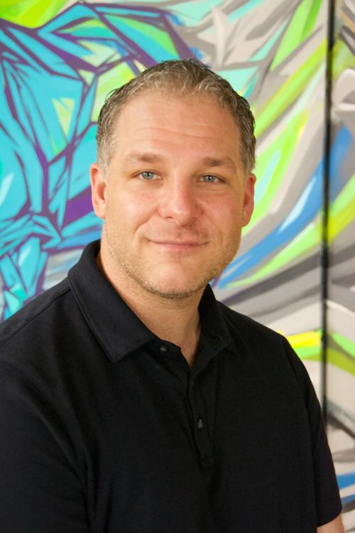 Adrian Trela - Senior Digital Consultant