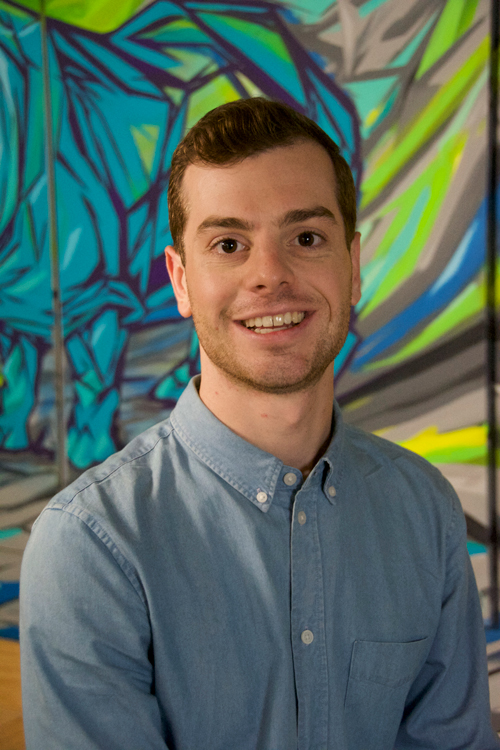 Ryan Wall - Account Manager