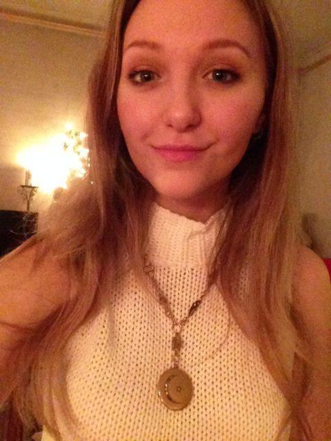 Alicia Paravola - Content Writer